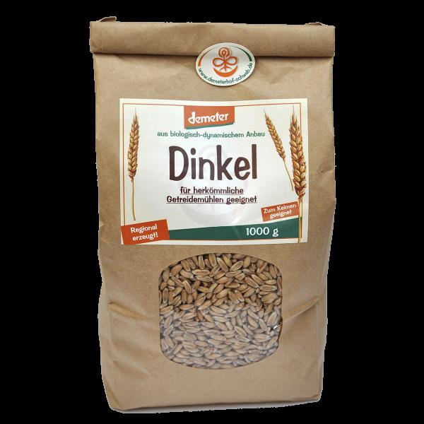Demeter Bio Dinkel