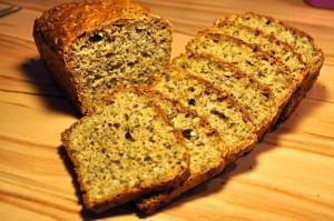 Dinkel_Buchweizen_Brot