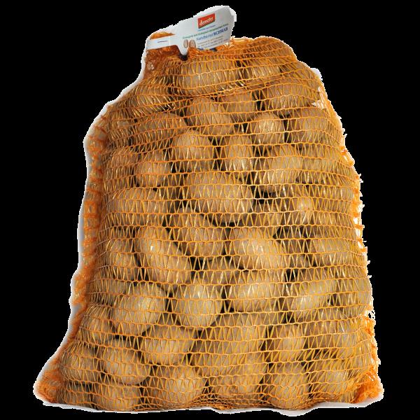 Demeter Bio Kartoffeln mehlig kochend - Sorte: Gunda