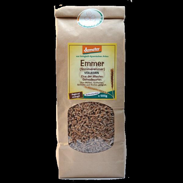 Demeter Bio Emmer
