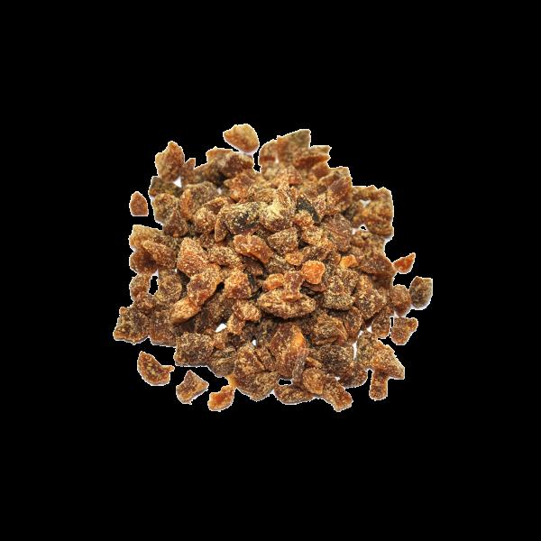 Demeter Bio Aprikosen gehackt - ohne Zusatz von Zucker
