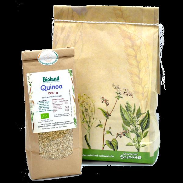 Bioland Quinoa